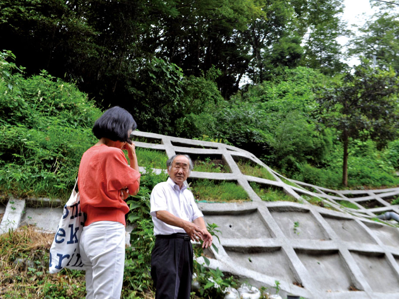 防災に強い川崎を作る