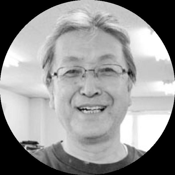 玉田 菅雄(和太鼓指導、中野島在住)